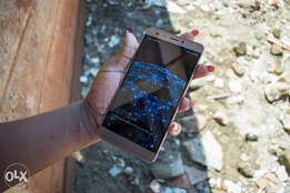 Infinix note 3 good as new