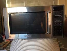 Samsung 40 Litre Microwave for sale