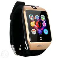 Bluetooth smart watch for android brand new in box