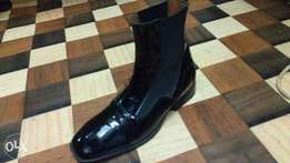 a SERGIO GRASSO presidential edition chelsea boot size 41(UK 7.5)
