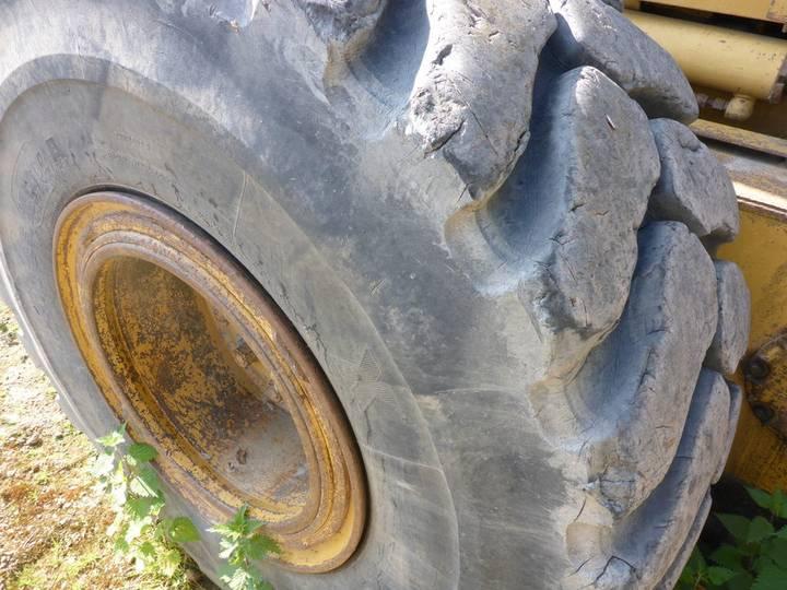Caterpillar 16H - 1996 - image 24