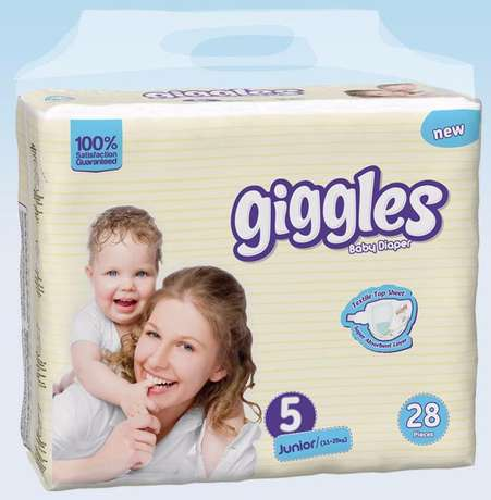 Jusy baby diapers Imported from Turkey- Wholesale offer-BONANZA Eastleigh - image 8
