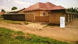 House for Rent in Fort Portal.