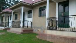 House for rent at kigunga