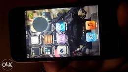 4th Generation Apple iPod touch