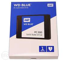 1TB solid state drive { Brand new SSD } for Desktop and Laptop