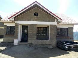 3bedroom bungalows in Juja
