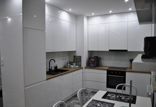 Meble Na Wymiar Kuchnia łazienka Szafy Projekt Produkcja