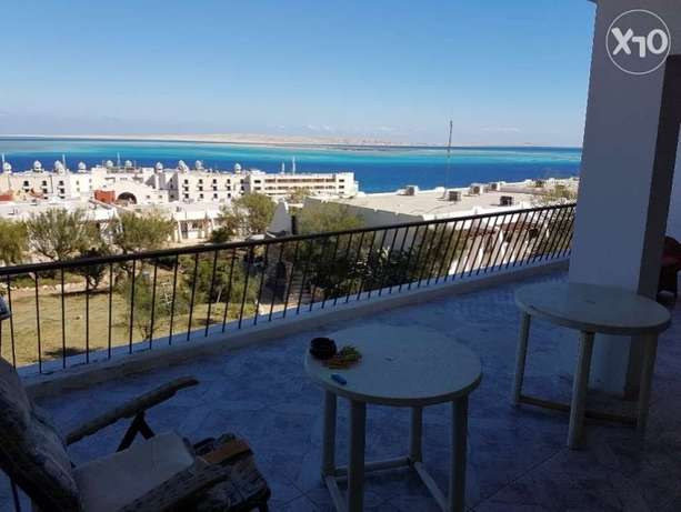 3 Bedroom apartment in Mastaba Village Hurghada