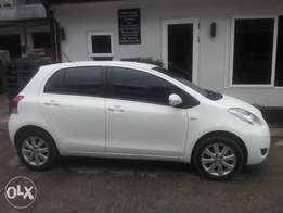 Toyota yaris for sale in excellent condition