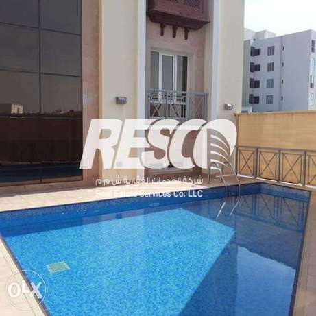 For Rent 3 BHK in Al Athaiba
