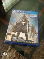 Destiny for the PlayStation 4