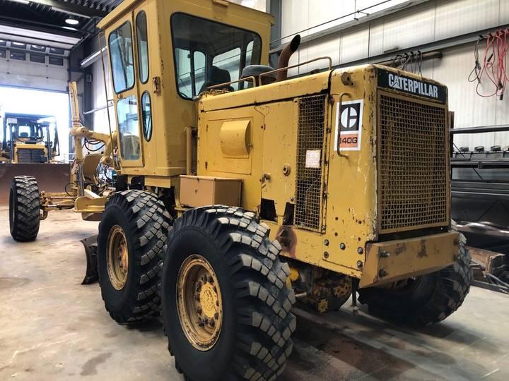 Caterpillar 140G - 1978