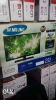 22 samsung led tv