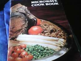 book microwave cook 2