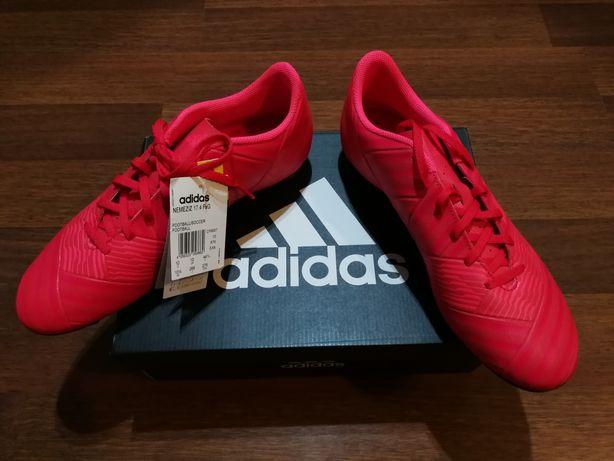 Adidas Nemeziz 17.4 FxG CP9007 buty sportowe efd37948c