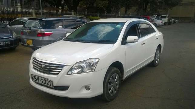 Toyota premio new shape on sale Thika - image 2