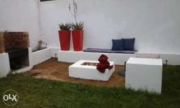 Neat room to rent in a 3 bedroom house R2250