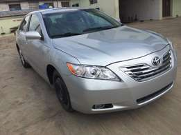 Super Clean Toyota Camry LE 2007 available for N2.6m Only