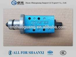 Double H Valve for Sinotruk,howo,Shacman,Faw,Camc,Foton,Steyr