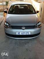 2016 Polo Vivo 1.4 for sale