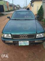 Audi 80 up for quick sale