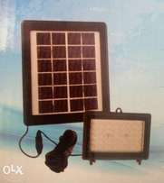 Solar lighting system(brand new)