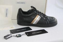Модные кеды фирма DOLCE GABANA размер 34-34, 5, по стельке-22, 51b55b007ac