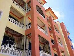 An executive 3BEDROOMS apartment available to let in mtwapa luxury