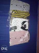 official and casual shirts