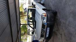 Nissan NP 300 year 2015. 14000km