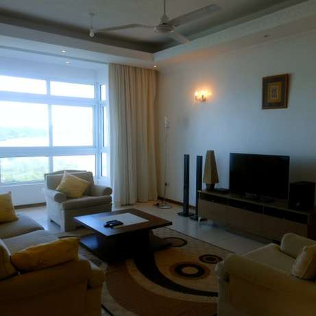 3 Bedroom Furnished Beach Front Apartment For Rent, Nyali, Mombasa Nyali - image 7