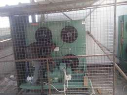 condensing units,cold rooms