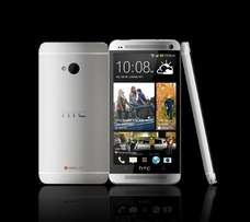 Htc one m7 new