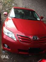 Neat Tokunbo 2010 Toyota Camry