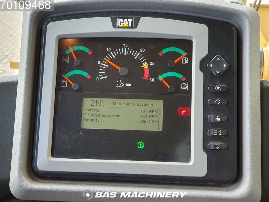 Caterpillar 980 K Nice and clean condition - 2014 - image 15