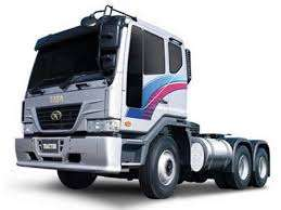 Any truck spares