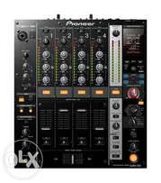 Pioneer djm750k new with guarantee