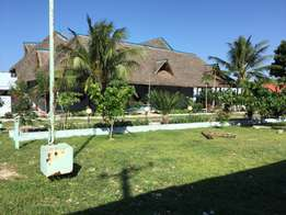 Mombasa Hotel for Sale