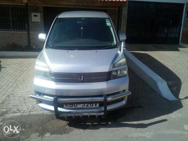 Used Toyota Voxy For Sale Westlands - image 1