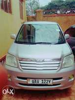 Toyota Noah In Very Good Condition