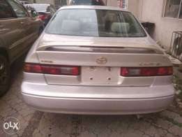Tokunbo Toyota Camry 1999 Located at Ogba