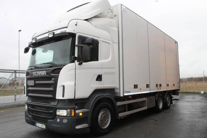 Scania R560lb6x2*4mnb - 2013