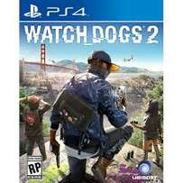 Looking for Watch dogs 2 PS4