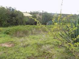 Thika Greens 1/4 acre plot for sale