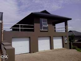To Let in Krugersdorp Newly renovated 3 Bedroom Cluster To Let
