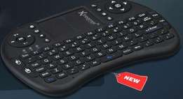 2.4G Mini Wireless Keyboards for smart TVs brand new in town