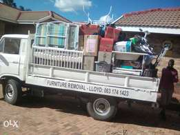 Mover's Truck Hire