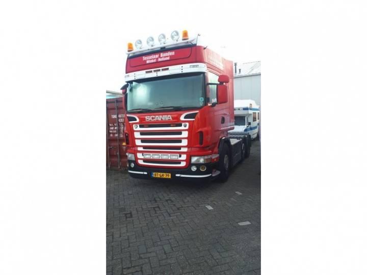 Scania R500 - 2007