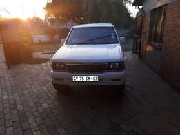 Isuzu kb280 not neg